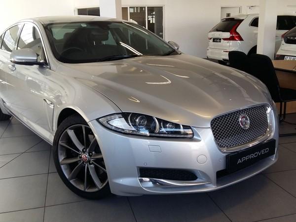 2014 Jaguar XF 2.2 D Premium Luxury  Eastern Cape East London_0