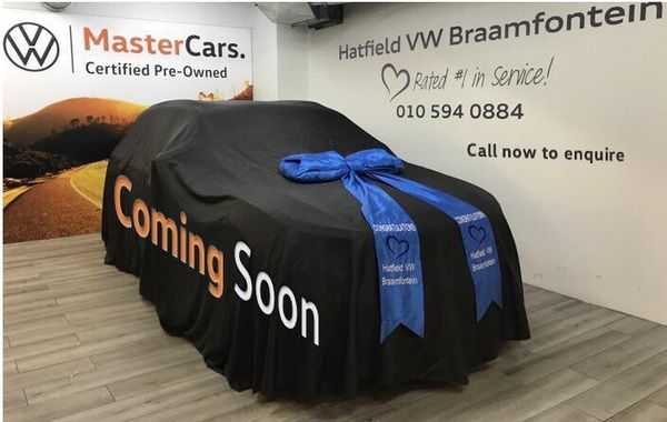 2019 Volkswagen Caddy 1.6i 81KW FC PV Gauteng Johannesburg_0