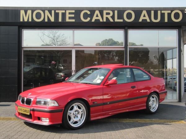 1995 BMW M3 2d e36  Gauteng Sandton_0