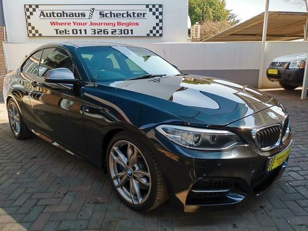 2014 BMW 2 Series M235i Auto Gauteng Randburg_0