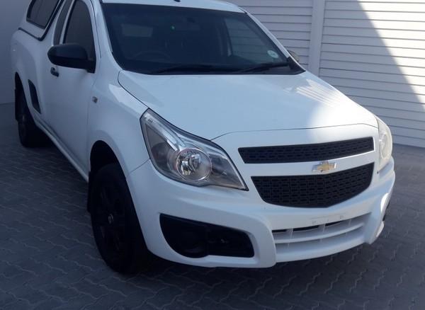 2014 Chevrolet Corsa Utility 1.4 Ac Pu Sc  Free State Sasolburg_0