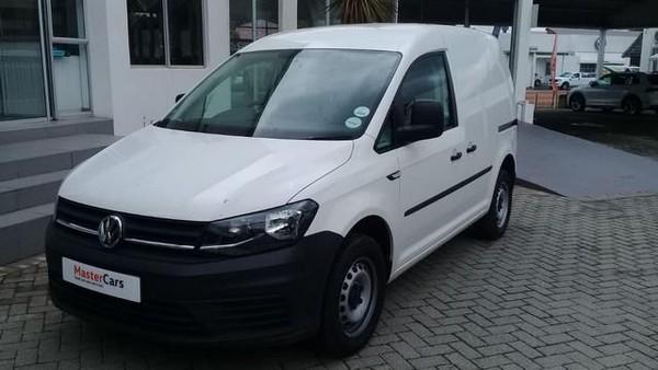 2019 Volkswagen Caddy 2.0TDi 81KW FC PV Free State Kroonstad_0