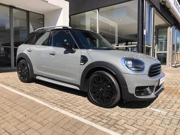 2019 MINI Countryman Cooper D Auto Gauteng Roodepoort_0