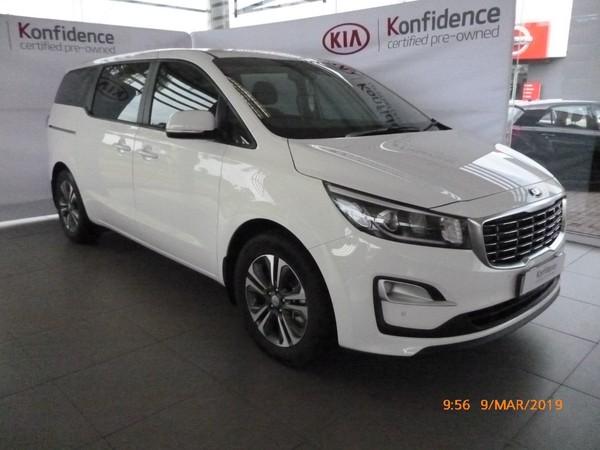 2019 Kia Sedona 2.2 CRDi EX  Auto 8 SEAT Gauteng Hatfield_0