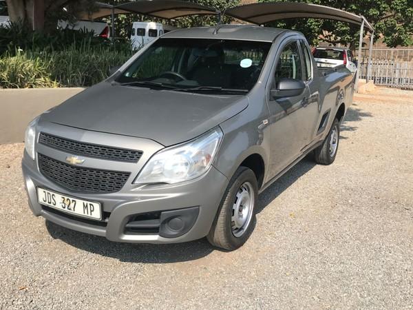 2017 Chevrolet Corsa Utility 1.4 Ac Pu Sc  Mpumalanga White River_0