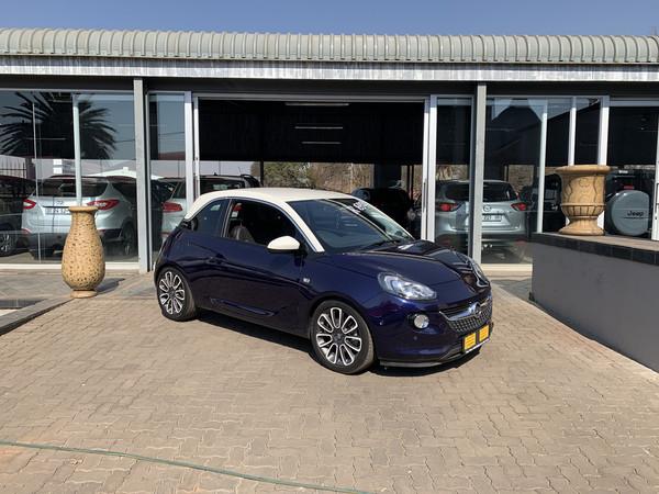 2015 Opel Adam 1.0T GLAM 3-Door Mpumalanga Delmas_0