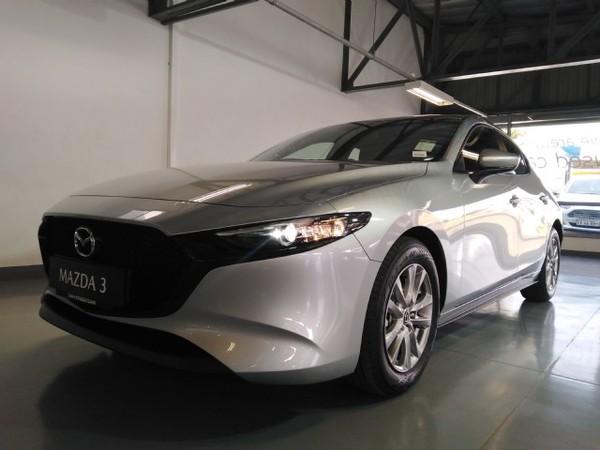 2019 Mazda 3 1.5 Dynamic Auto 5-Door Gauteng Randburg_0
