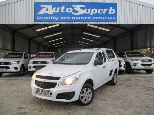 2014 Chevrolet Corsa Utility 1.4 Ac Pu Sc  Western Cape Swellendam_0