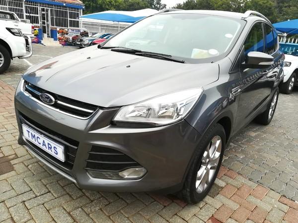2014 Ford Kuga 1.6 Ecoboost Trend Gauteng Bramley_0