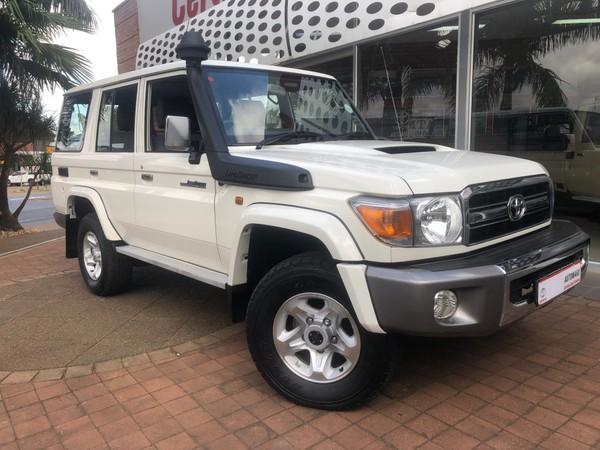 2019 Toyota Land Cruiser Land Cruiser 76 V8 Limpopo Louis Trichardt_0