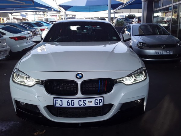 Used Bmw 3 Series 318i Auto For Sale In Gauteng Cars Co Za Id