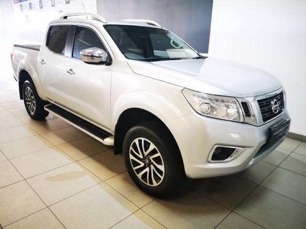 2018 Nissan Navara 2.3D LE 4X4 Double Cab Bakkie Kwazulu Natal Durban_0