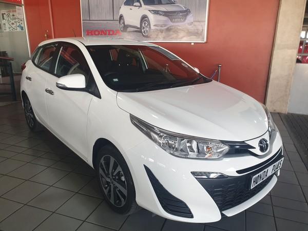 2018 Toyota Yaris 1.5 Xs 5-Door Limpopo Polokwane_0