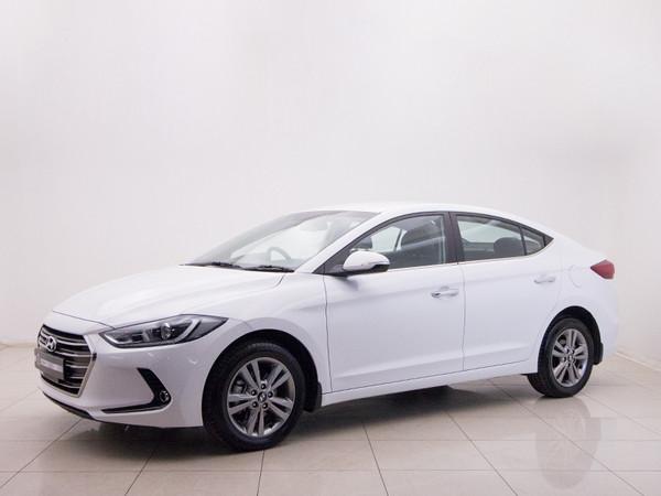 2017 Hyundai Elantra 1.6 Executive Auto Gauteng Boksburg_0