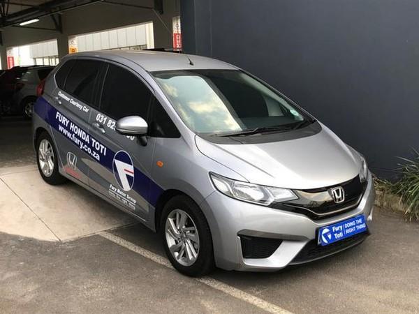 2019 Honda Jazz 1.2 Comfort CVT Kwazulu Natal_0