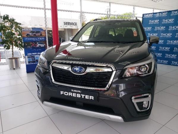 2020 Subaru Forester 2.0i ES CVT Western Cape Cape Town_0