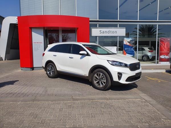 2019 Kia Sorento 2.2D EX AWD Auto Gauteng Sandton_0
