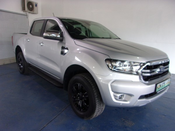 2019 Ford Ranger 3.2TDCi XLT Auto Double Cab Bakkie Free State Kroonstad_0