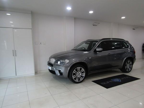 2011 BMW X5 Xdrive 40d Automatic Kwazulu Natal Durban_0