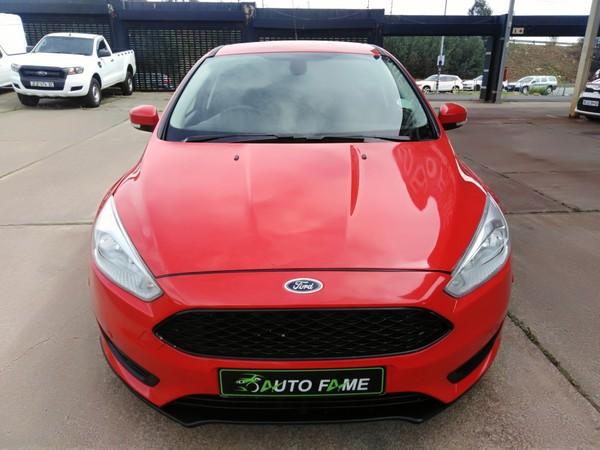 2015 Ford Focus 1.0 Ecoboost Trend 5-Door Gauteng Johannesburg_0