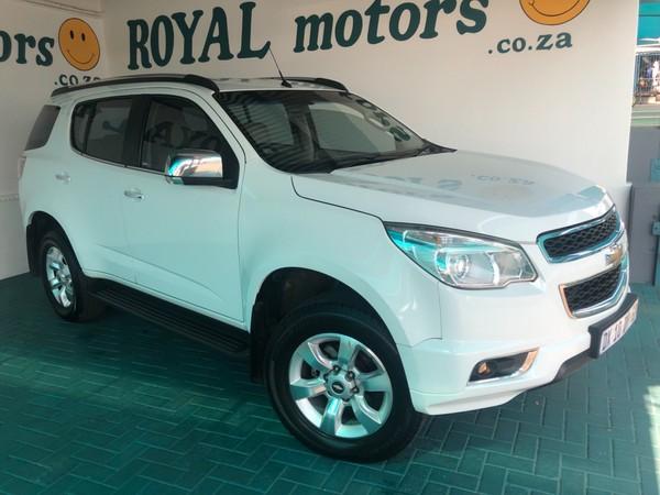 2013 Chevrolet Trailblazer 2.8 Ltz At  Gauteng Krugersdorp_0