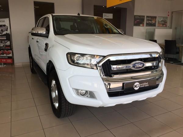 2016 Ford Ranger 3.2TDCi XLT Double Cab Bakkie Kwazulu Natal Durban_0