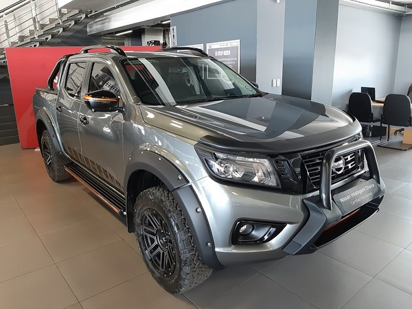Used Nissan Navara 2 3D Stealth Auto Double Cab Bakkie for