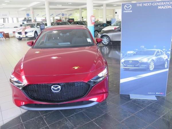 Used Mazda 3 1 5 Active 5-Door for sale in Gauteng - Cars co za (ID