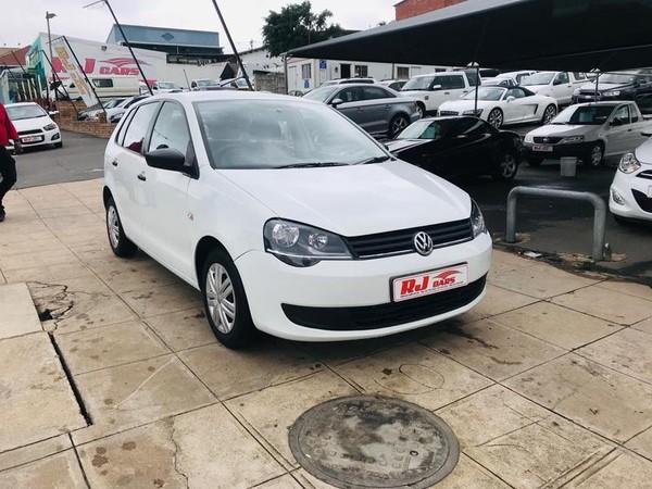 2016 Volkswagen Polo Vivo 1.4 5Dr Kwazulu Natal Durban_0