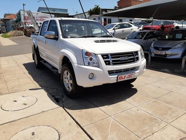 2013 Nissan NP200 1.6 Ac Pu Sc  Kwazulu Natal Durban_0