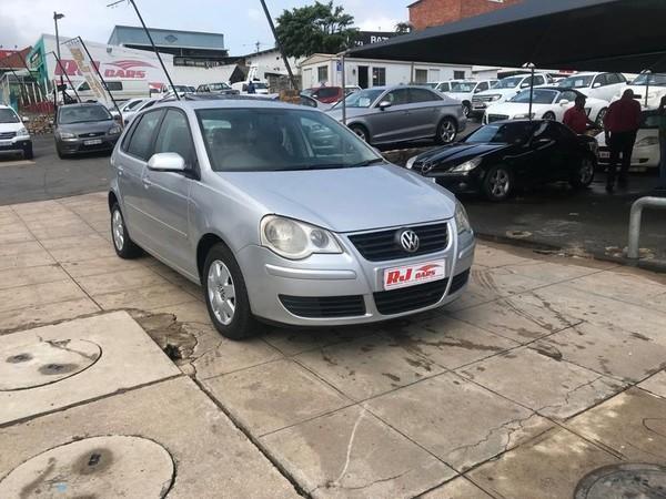 2006 Volkswagen Polo 1.6 Comfortline  Kwazulu Natal Durban_0