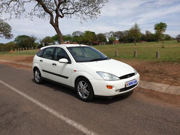 2001 Ford Focus 2.0 Trend 5dr  Gauteng Pretoria West_0