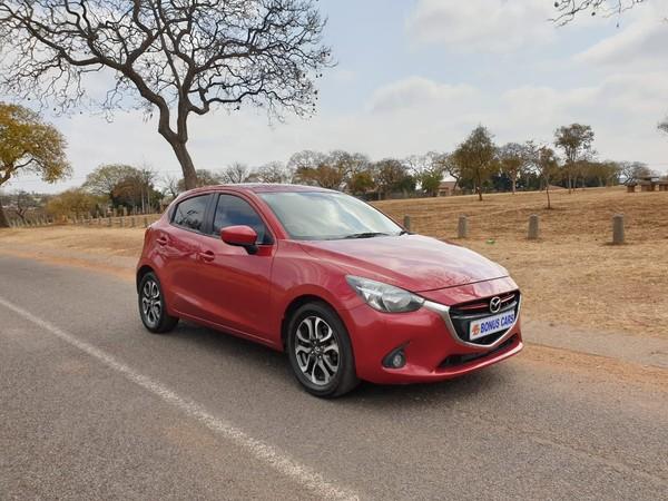 2015 Mazda 2 1.5 Individual 5dr  Gauteng Pretoria West_0