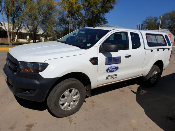 2019 Ford Ranger 2.2TDCi PU SUPCAB Western Cape Clanwilliam_0