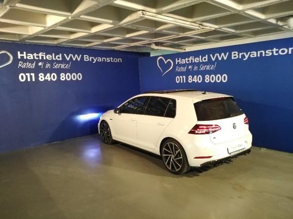 2019 Volkswagen Golf VII 2.0 TSI R DSG 228KW Gauteng Sandton_0