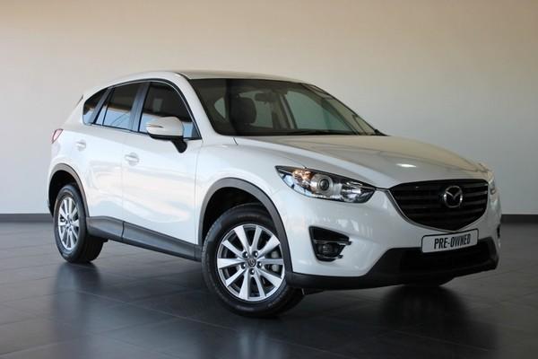 2016 Mazda CX-5 2.0 Active Northern Cape Kimberley_0