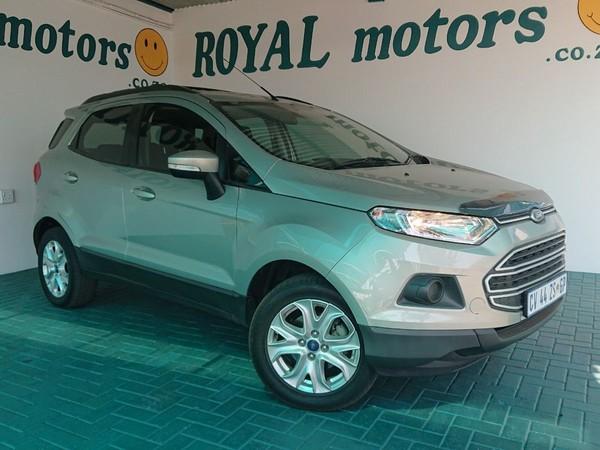 2013 Ford EcoSport 1.0 GTDI Trend Gauteng Krugersdorp_0