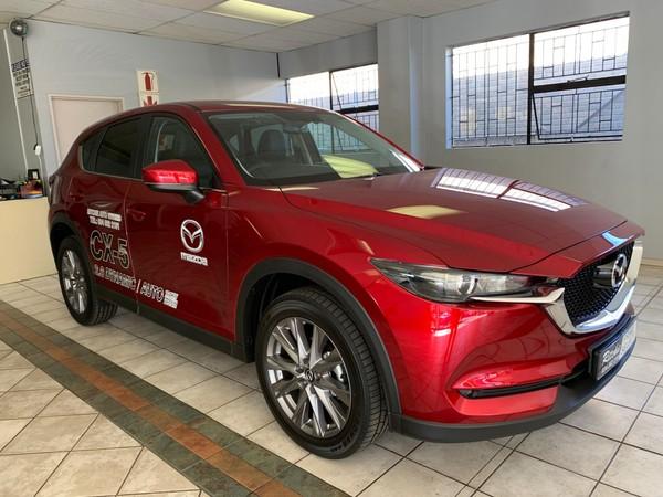 2019 Mazda CX-5 2.0 Dynamic Auto Kwazulu Natal Vryheid_0