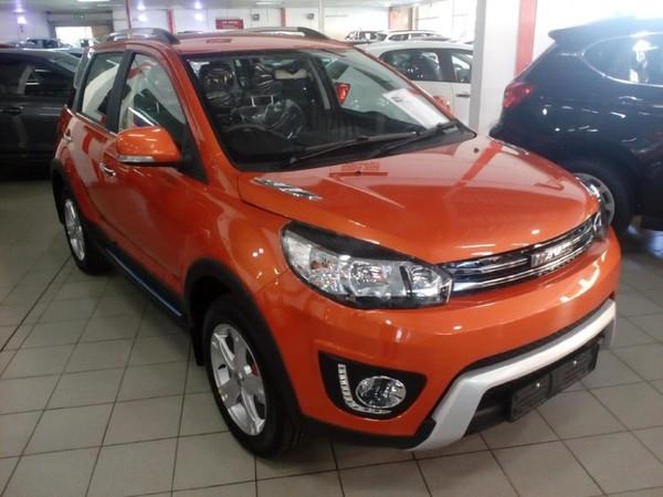 2021 Haval H1 1.5 VVT Kwazulu Natal Pietermaritzburg_0
