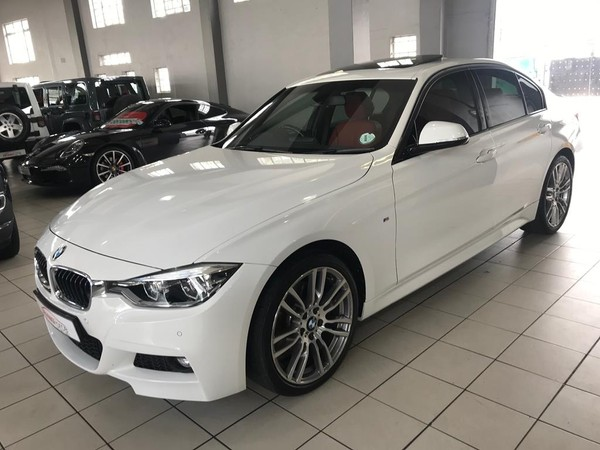 Used BMW 3 Series 320D for sale in Western Cape - Cars co za