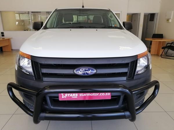 2013 Ford Ranger 2.2tdci Xl Pu Supcab  Western Cape Paarl_0