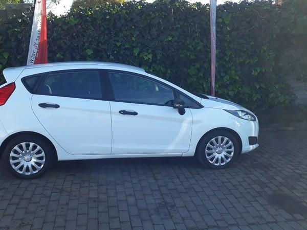 2015 Ford Fiesta 1.6 TDCi Ambiente 5-Door Western Cape Brackenfell_0