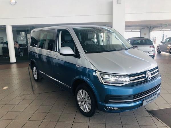 2019 Volkswagen Caravelle 2.0 BiTDi Highline DSG 4 Motion Gauteng Four Ways_0
