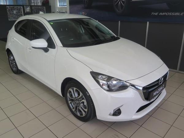 2020 Mazda 2 1.5DE Hazumi Auto 5-Door Gauteng Rosettenville_0