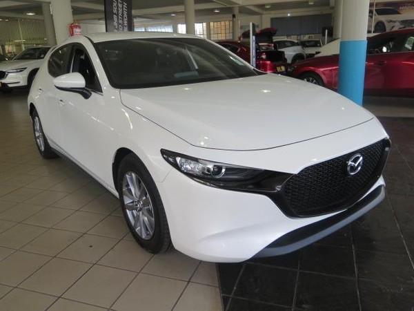 2020 Mazda 3 1.5 Active 5-Door Gauteng Rosettenville_0