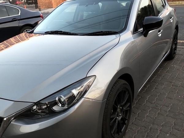 2015 Mazda 3 2.0 Individual Auto Gauteng Pretoria_0
