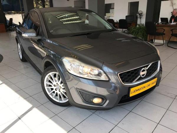 2011 Volvo C30 1.6  Gauteng Sandton_0