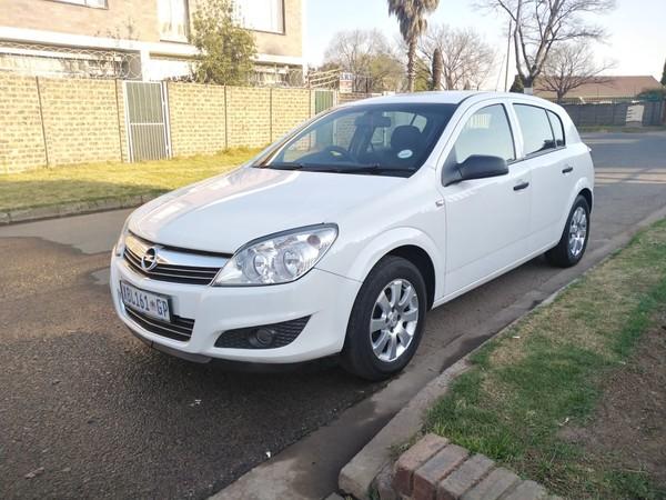 2008 Opel Astra 1.4 Essentia 5dr  Gauteng Boksburg_0