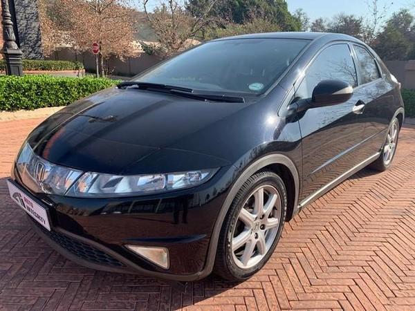 2010 Honda Civic 2.2 Cdti Vxi 5dr  Gauteng Pretoria_0