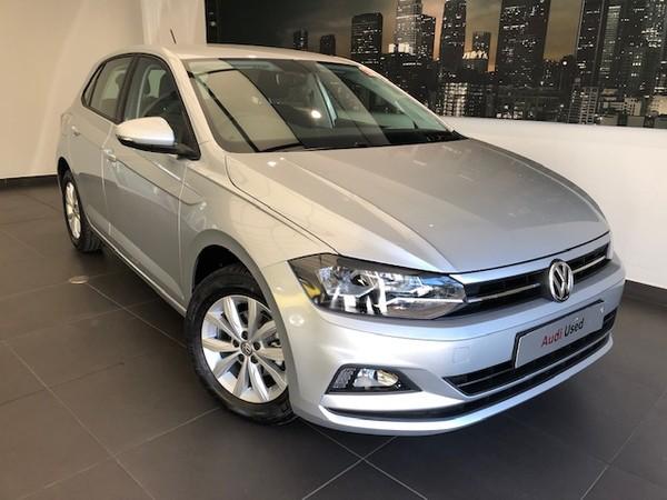 2019 Volkswagen Polo 1.0 TSI Comfortline Free State Bloemfontein_0